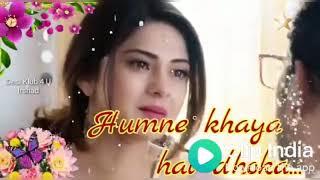 Tujhpe Karke Bharosa Hindi song