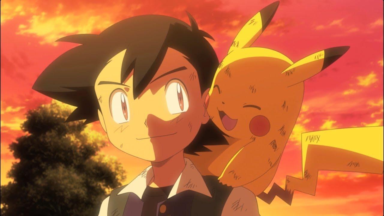 UK: Pokémon the Movie: I Choose You! Full Theatrical Trailer