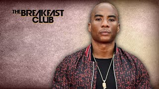 Charlamagne Tha God Gives A Statement On Recent Allegations
