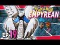 Pokemon Empyrean Part 19 OMG THESE NEW FORMS! - Pokemon Fan Game Gameplay Walkthrough