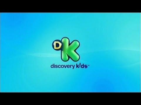 Discovery Kids | Gráficas (2016).