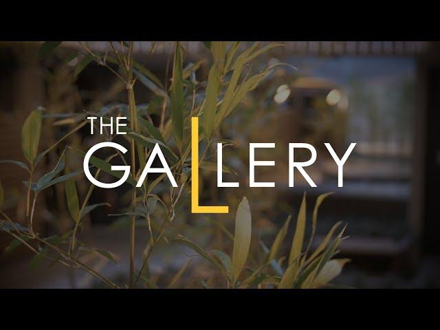 The Gallery | Braddon | Architecture