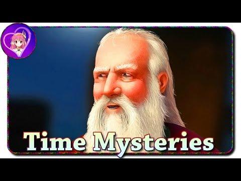 Ende gut alles gut 💜 Time Mysteries - Rätsel der Zeit »12«