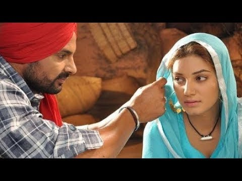 Daana Paani | (Official Movie) | Jimmy Sheirgill | Simi Chahal | Latest Punjabi Movie 2018