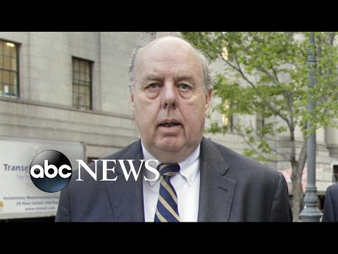 Trump's lawyer takes blame for problematic tweet