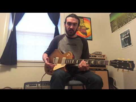 Ben Sparaco LPF Lesson- Melodic Slide
