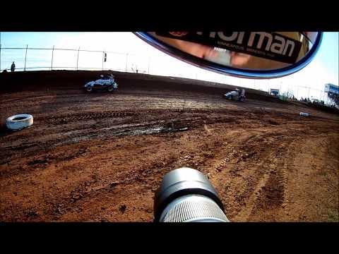 I-44 Riverside Speedway Powri midgets