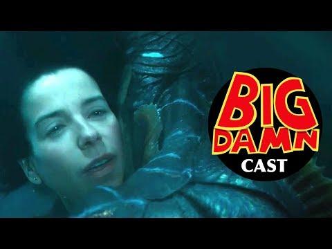 Don't Drown, MRS. BROWN! (#BigDamnCast 087)