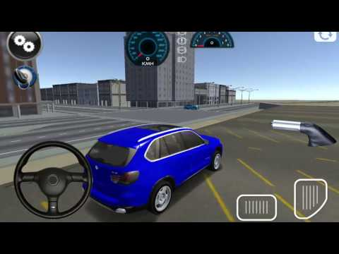 X5 M40 and A5 Simulator - X5 - Best Android Gameplay HD