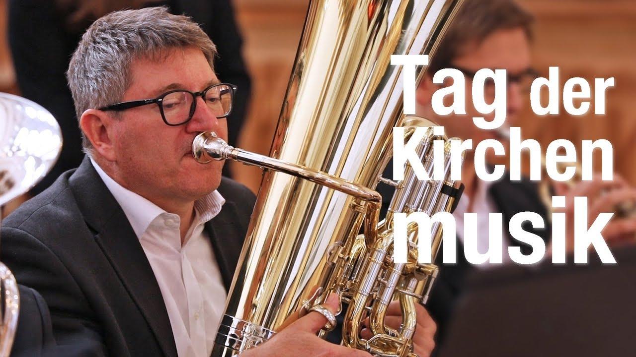 Kirchenmusik Youtube