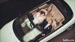 Прокат  кабриолетов на свадьбу, свадебная фотосессия на кабриолетах