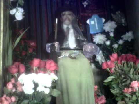iglesia de san simon itzapa guatemala