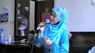 Hanya Semalam - Irama Keroncong Jamilah Abu Bakar