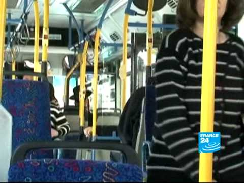 Israel: sexist segregation on the bus