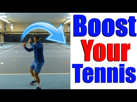 How To Improve Faster In Tennis - 100+ Tennis Drills