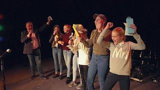 Project tegen pesten | Voortgezet onderwijs | Met rap workshops en toffe show!