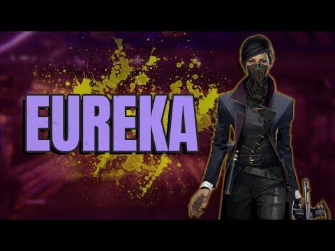 "Dishonored 2 | Pc | Guía del Logro 🏆 ""Eureka"""