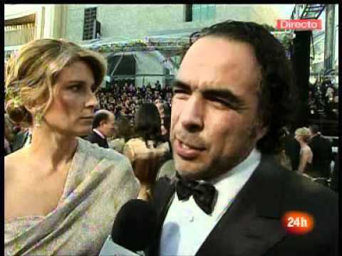 Premios Oscar - González Iñárritu defiende