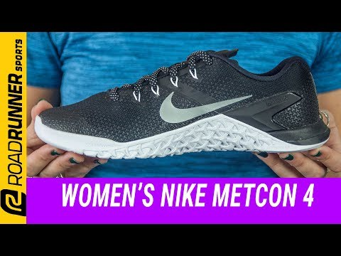 8f99819a2267b Women's Nike MetCon 4 | Fit Expert Review - YouTube
