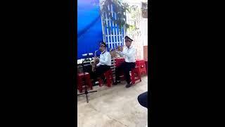 LỜI MẸ NHẮN NHỦ - SAXOPHONE HẬU + TRUMPET KHẢI KÈN TÂY KIM CHÂU PHÁT