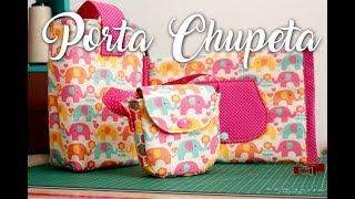 PAP – Chá de Bebê  -1 – Porta Chupetas