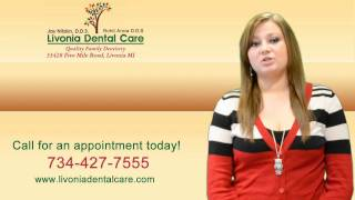 Periodontal Disease and Heart Disease - Livonia Dental Care, Livonia, Michigan