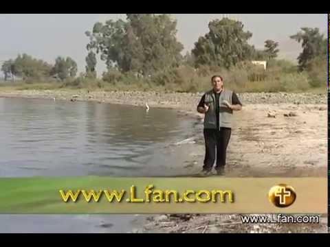 19- معجزة صيد السمك