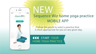 Introducing home yoga practice app