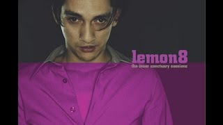 Lemon8 – The Inner Sanctuary Sessions (CD2)