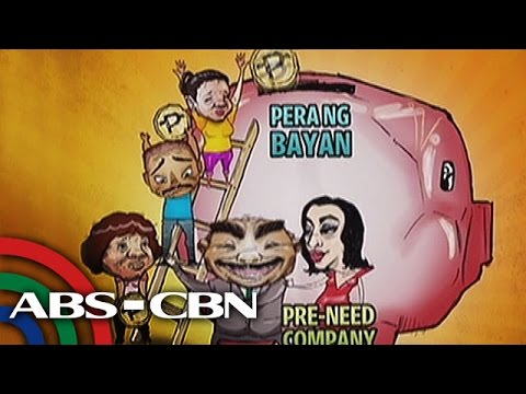 Failon Ngayon: Insurance Plans or InsuRUNS?