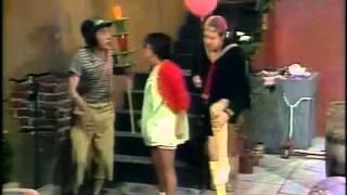 El Chavo del Ocho - Capítulo 189 Parte 1 - La Caja de Madera - 1977
