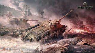 World of Tanks - настальжи так сказать)