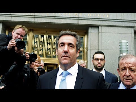 Is Trump's Lawyer About To Flip On Him?