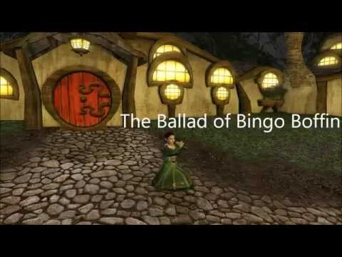 The Ballad of Bingo Boffin Episode 12: Goose and Gander