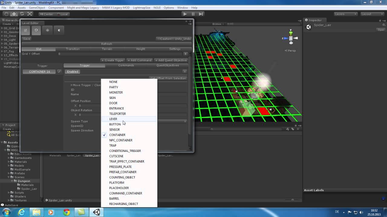 Unity + Modding = impossible? - Unity Forum