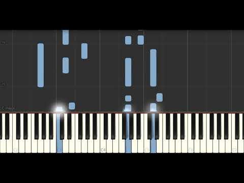 Angel 9 Band - Masa SMA (Piano Tutorials)