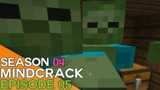 Mindcrack Minecraft SMP - Caught In The Infinite Loop of Death - Episode 5 - Season 4