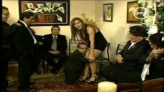 Cepelio con Lucecita y Ricky Tosso - 12/01/2013 El Especial del Humor
