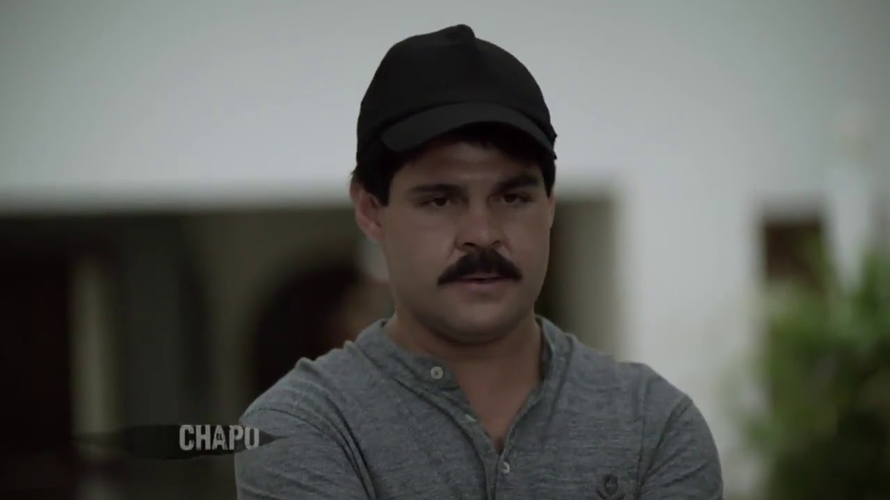 Download El Chapo - Season 2 Ep 6