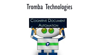 Cognitive Document Automation Animation