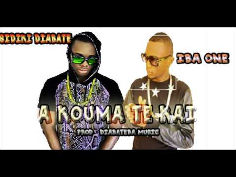 IBA ONE FEAT SIDIKI DIABATE ~ A KOUMA TE KAI