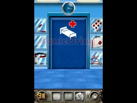The floors escape reloaded level 91 92 93 94 95 for 13 floor escape game