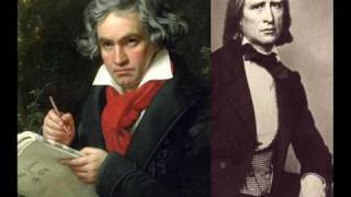 Beethoven/Liszt - Symphony No. 3 for Piano 2nd Movement 2-2