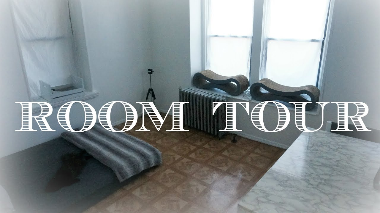 Minimalist Studio minimalist studio bedroom tour - youtube