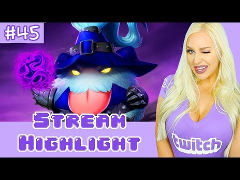 ARE YOU NOT BLACK!? - Stream Highlight #45
