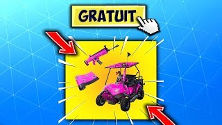 FREE RE-RETER THESE SAINT VALENTIN CAMOUFLAGES On Fortnite