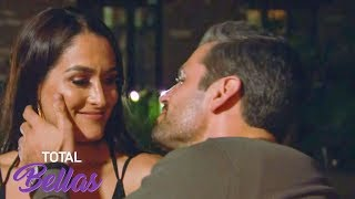 Nikki and Peter go on a date: Total Bellas, Feb. 24, 2019