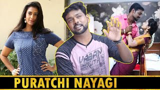 KPYல அந்த மாதிரி COMEDYலாம் நான் பண்ணல ...! | Actor Vinoth Babu Interview | SNSN Serial Part 3
