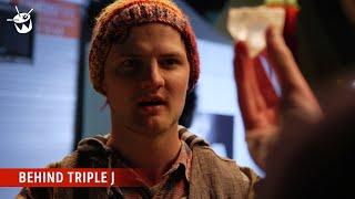 triple j's Splendour Bender