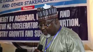 NCC Roundtable with Academia, Industry and other Stakeholders in Kano